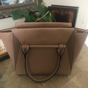Handbags - Blush pink large bag